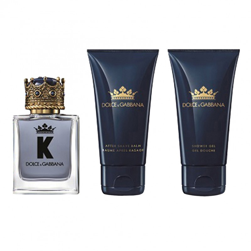 Мужской набор K by Dolce&Gabbana