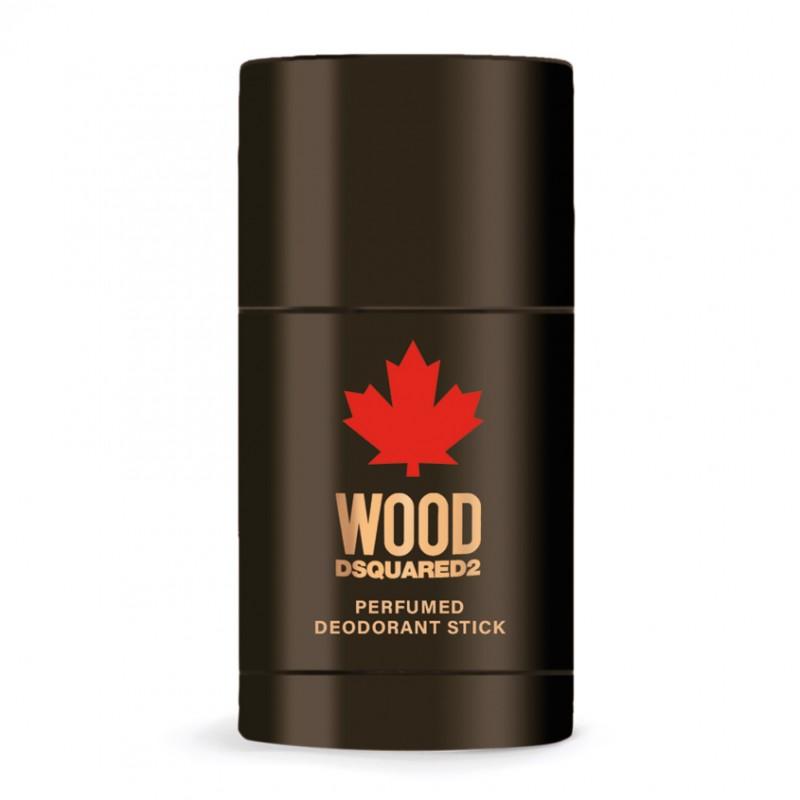Дезодорант-стик Wood Pour Homme