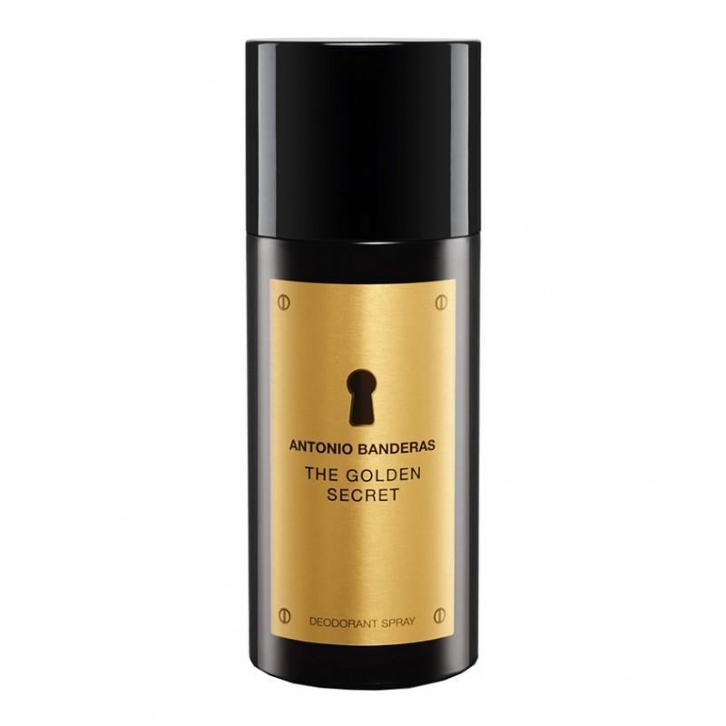 Дезодорант The Golden Secret