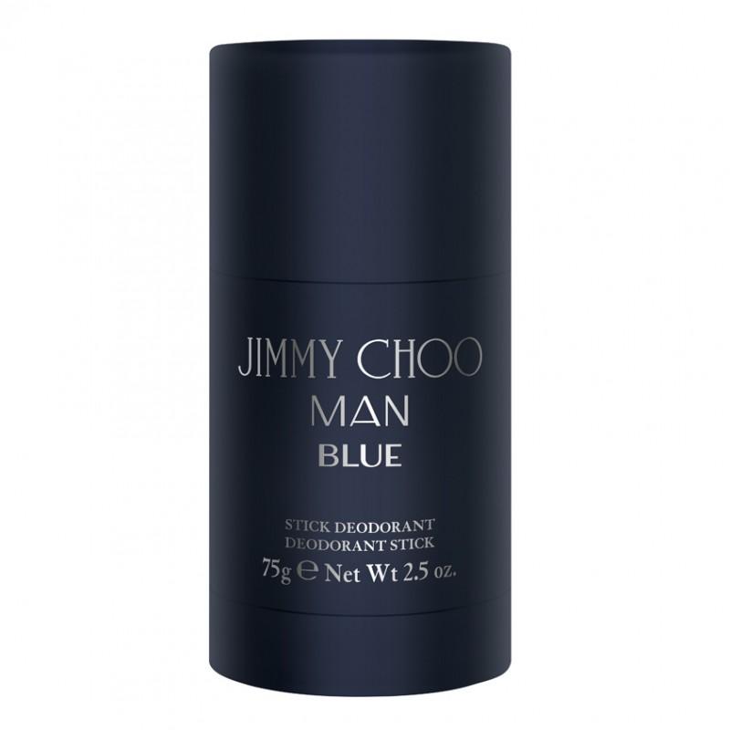 Дезодорант Man Blue  - 75ml Jimmy Choo