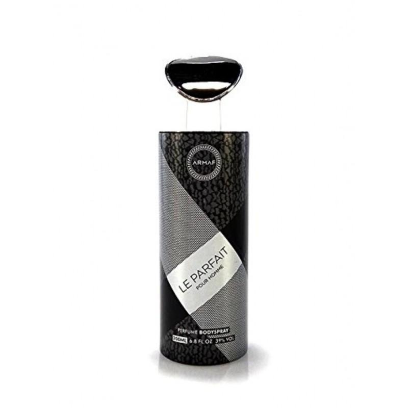 Дезодорант Le Parfait For Men  - 200ml Armaf