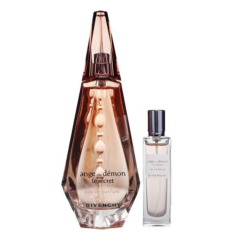 Женский парфюмерный набор ANGE OU DEMON LE SECRET  Givenchy