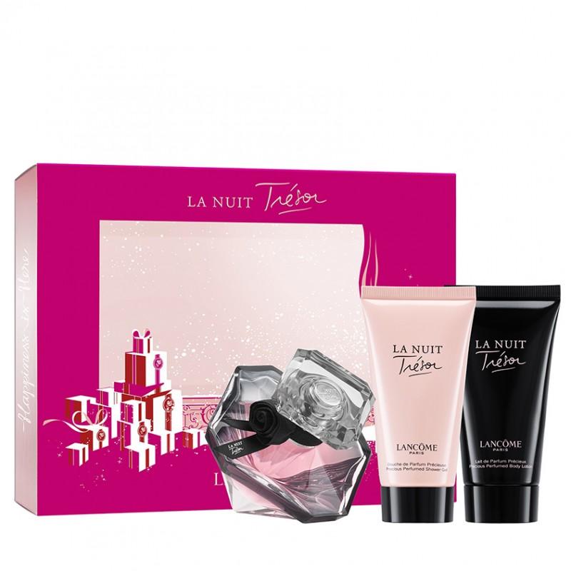Подарочный набор La Nuit Trésor  Lancome
