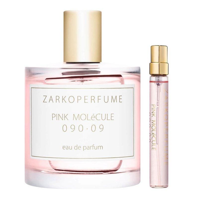 Набор  Pink Molecule 090·09  Zarkoperfume