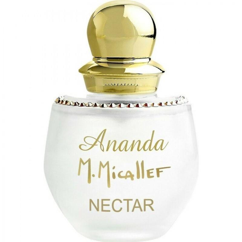 Ananda Nectar