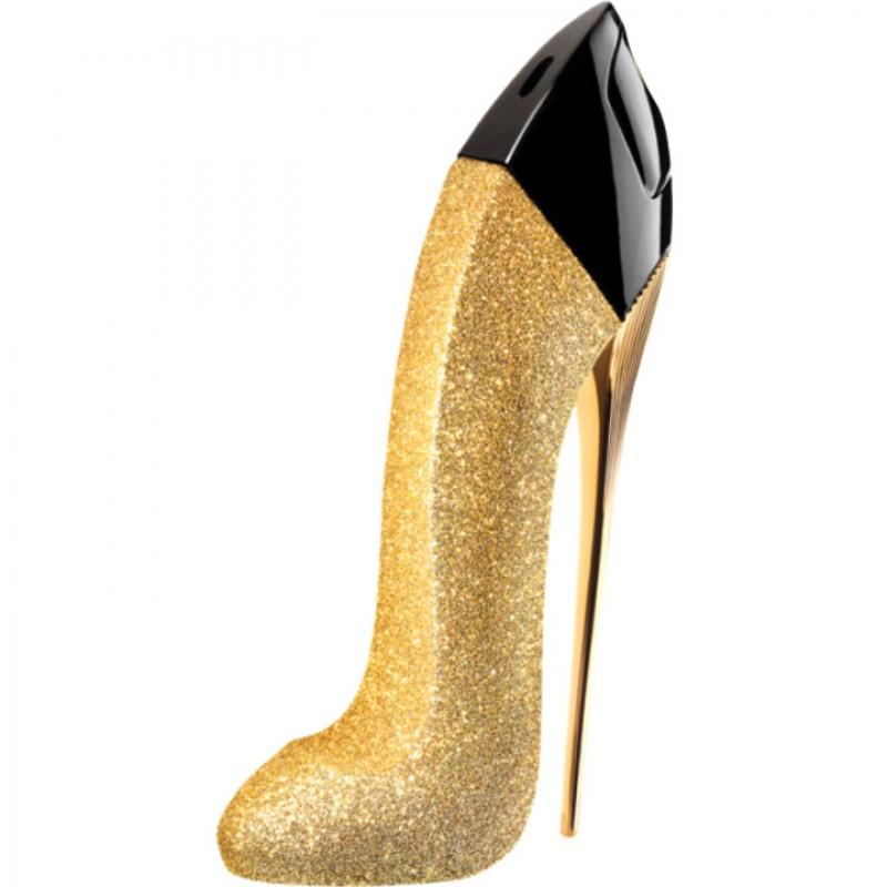 Good Girl Collector Edition Glorious Gold