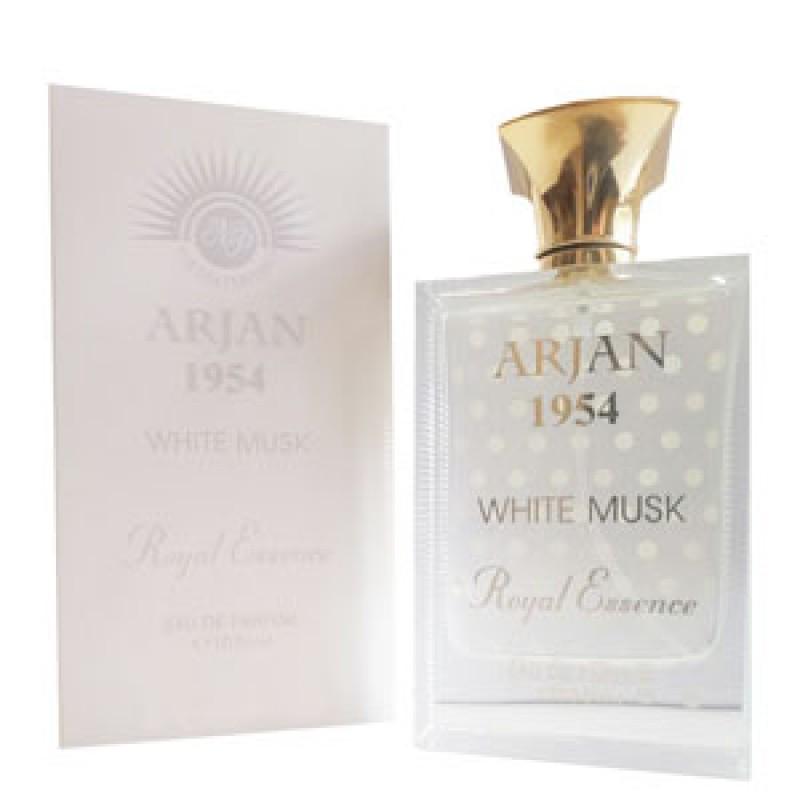 Arjan 1954 White Musk