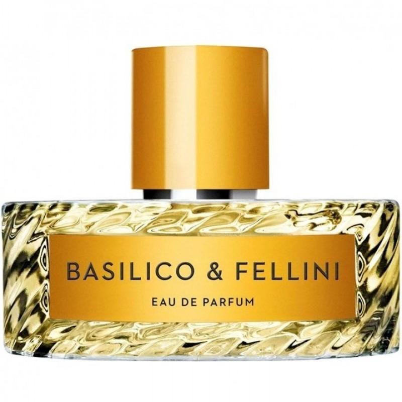 Basilico & Fellini  - 20ml Vilhelm Parfumerie