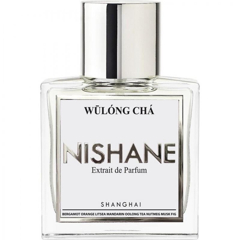 Wulong Cha