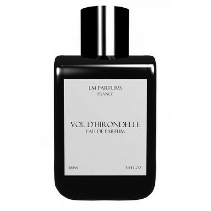 Vol D'Hirondelle