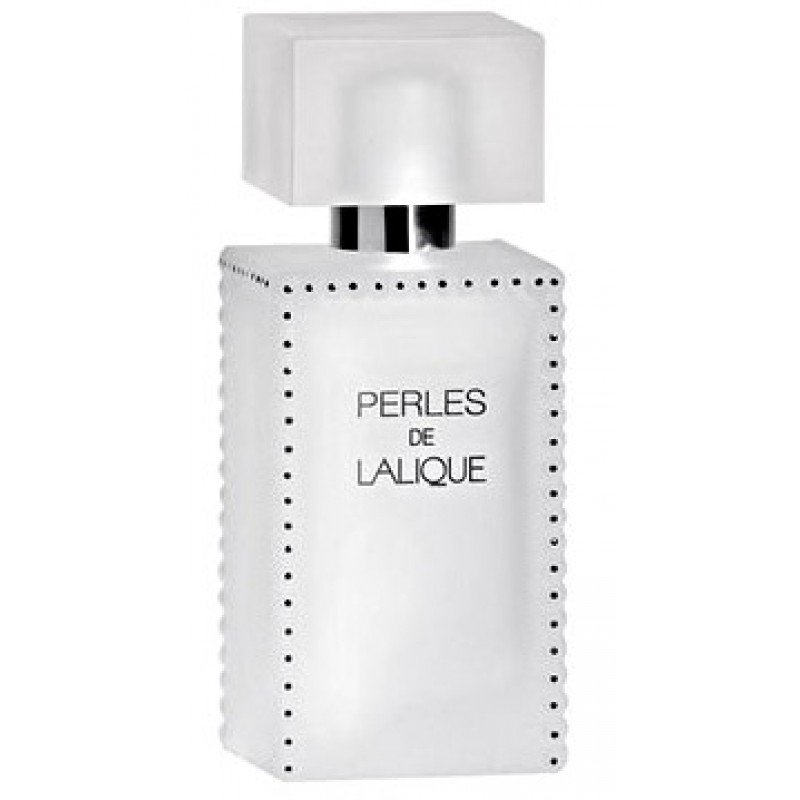 Perles de Lalique TESTER