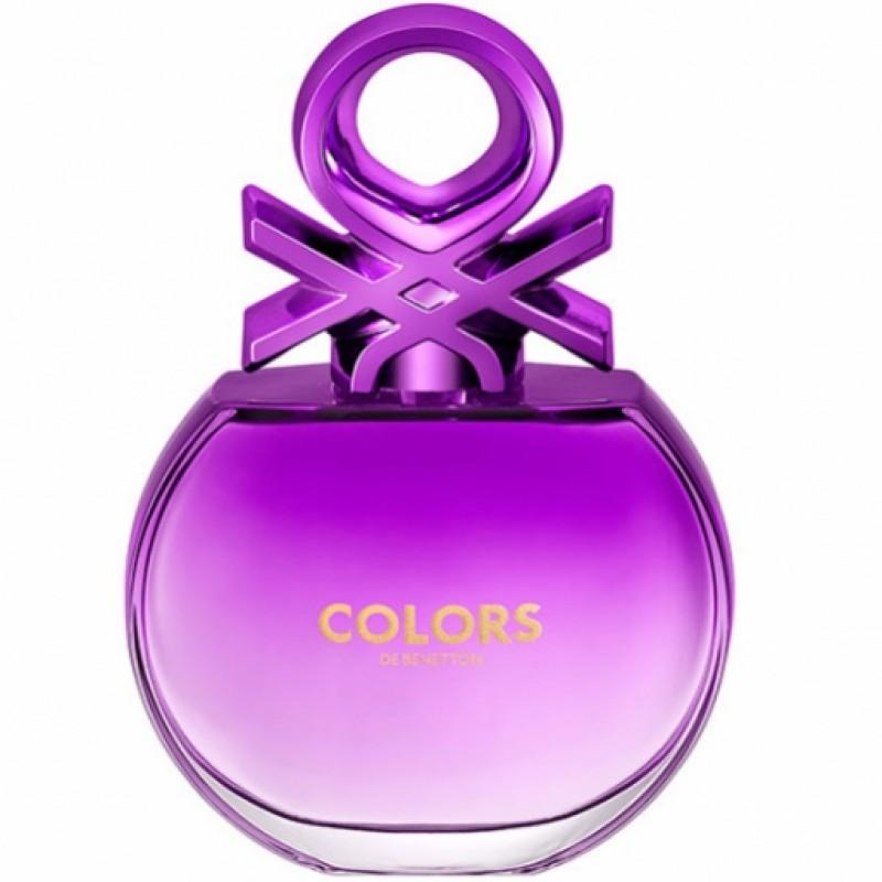 Colors Purple