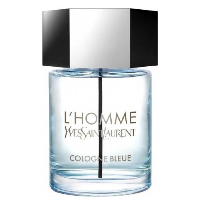 L'Homme Cologne Bleue