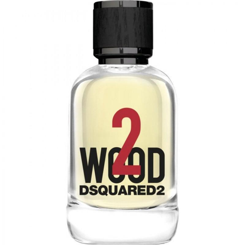 2 Wood  - 50ml Dsquared