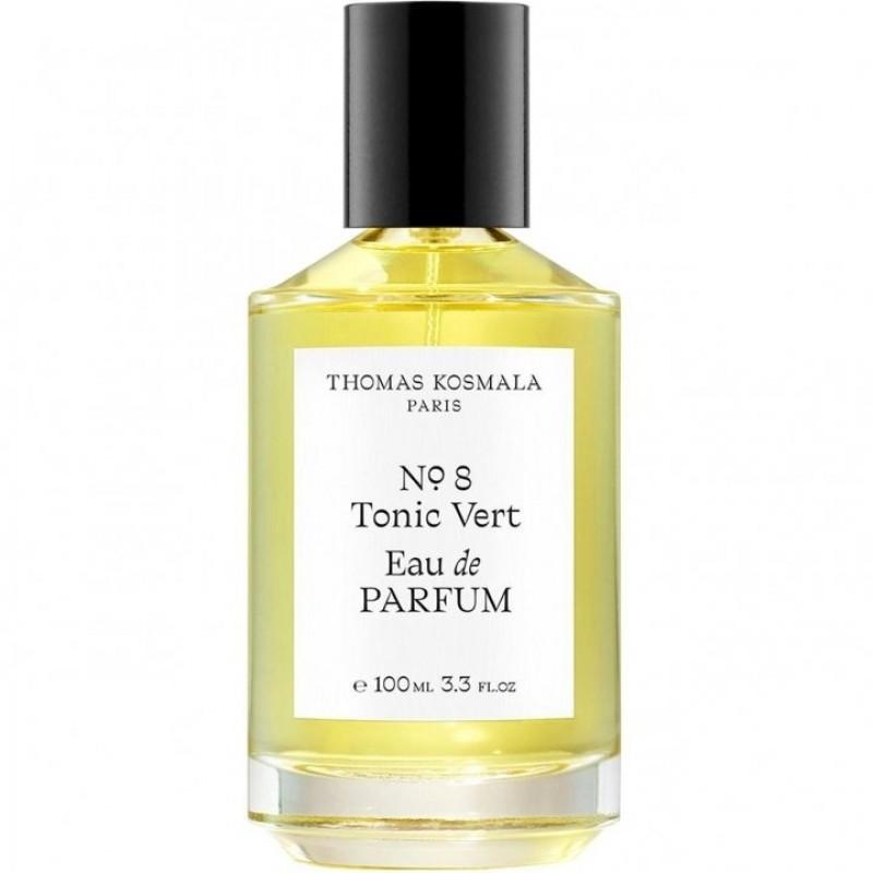 № 8 - Tonic Vert