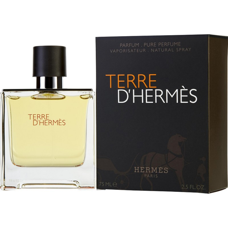Terre Parfum