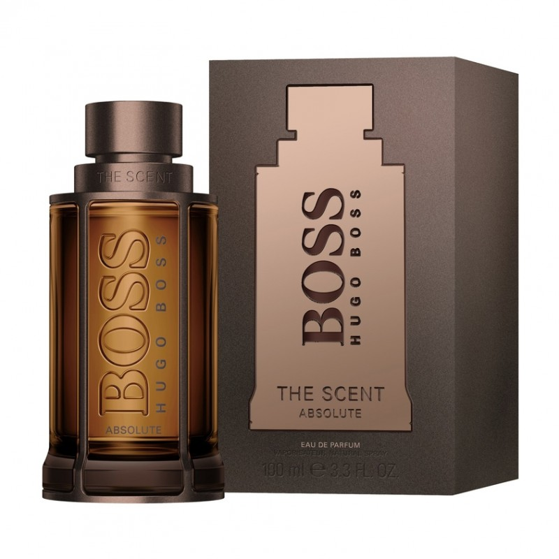 Boss The Scent Absolute For Him