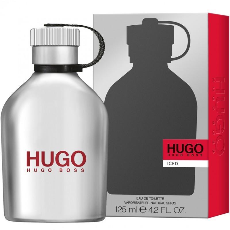Hugo Iced
