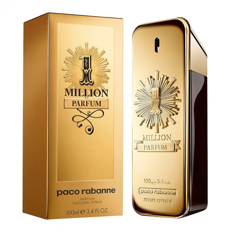 1 Million Parfum  - 100ml Paco Rabanne