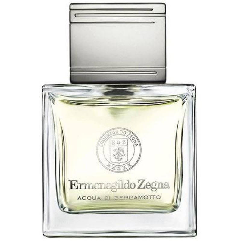 Acqua di Bergamotto  - 100ml Ermenegildo Zegna