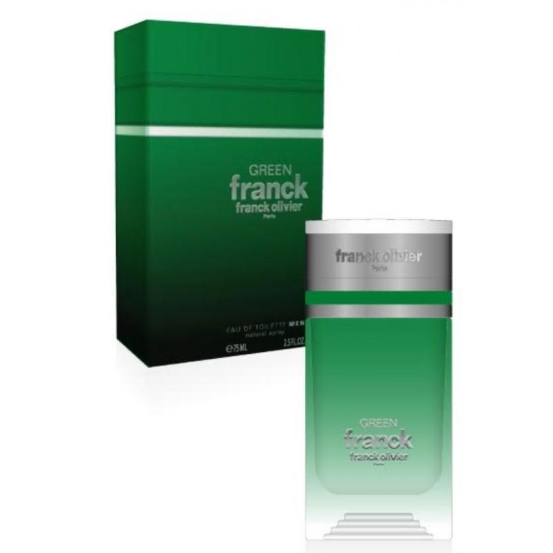 Franck Green Man