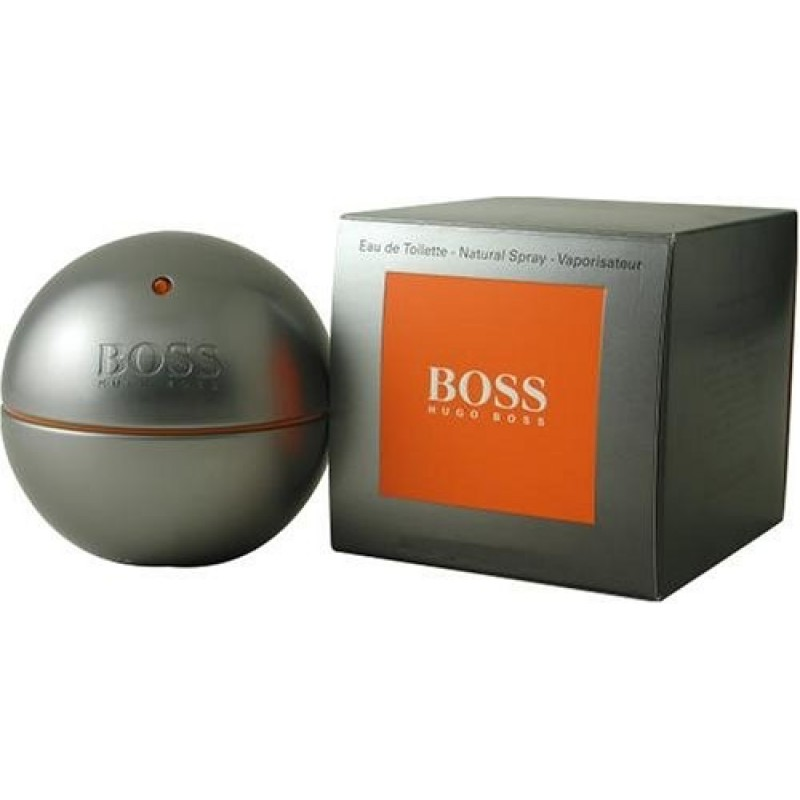 Boss In Motion Original