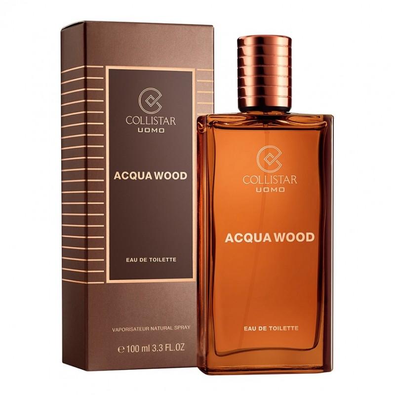 Acqua Wood