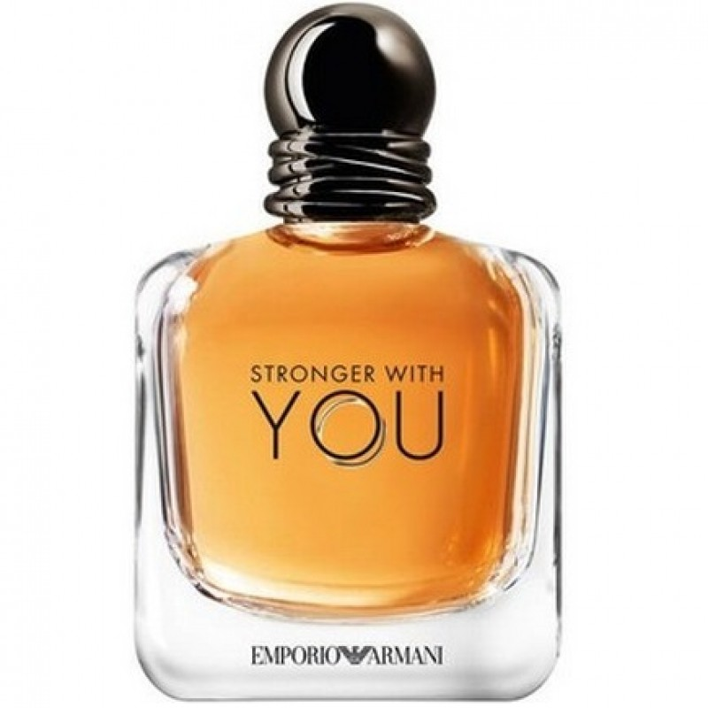 Armani Stronger With You