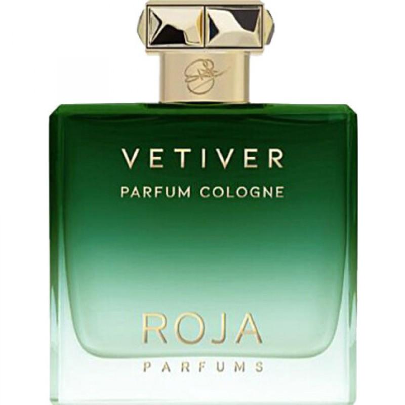 Vetiver pour Homme Parfum Cologne