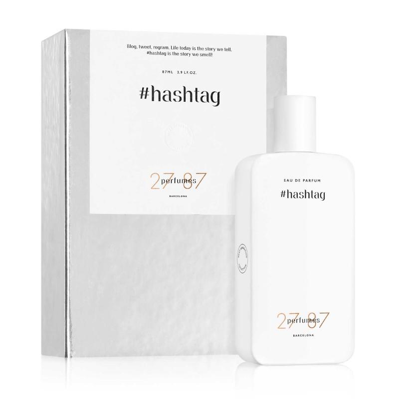#Hashtag 2787 perfumes