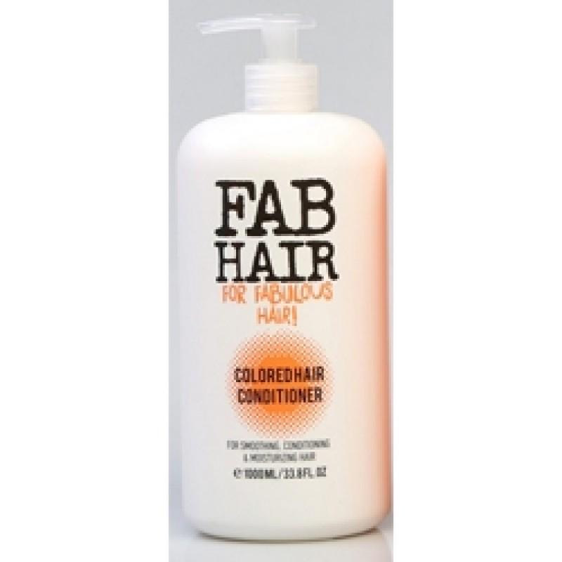 Кондиционер для окрашеных волос Coloured Hair