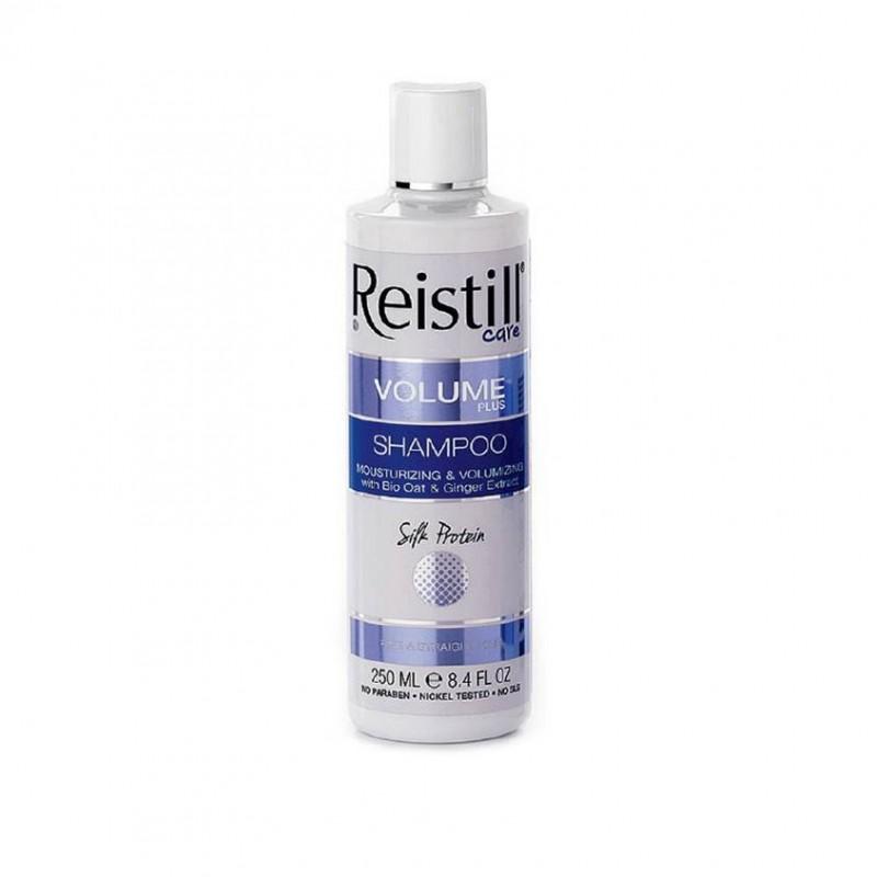 Увлажняющий шампунь для объема прямых и тонких волос Reistell