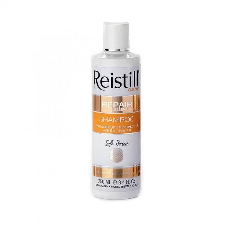 Шампунь омолаживающий восстанавливающий для поврежденных волос