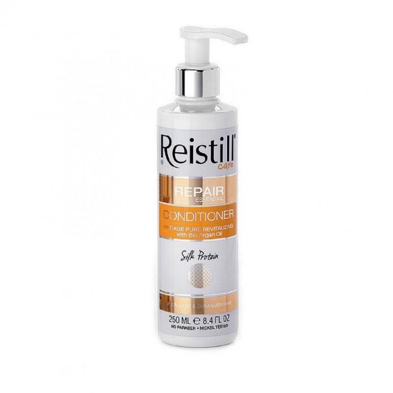 Бальзам омолаживающий восстанавливающий для поврежденных волос Reistell
