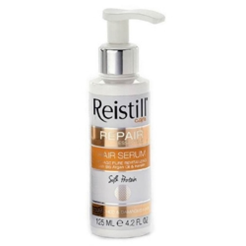Сыворотка омолаживающая восстанавливающая для поврежденных волос