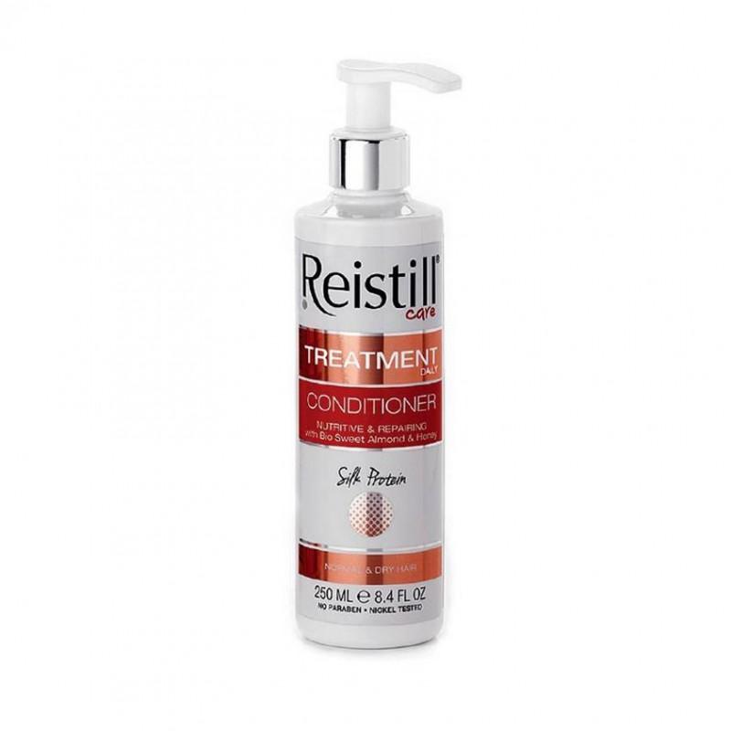 Бальзам питательный  для нормальных и сухих волос  - 250ml Reistell