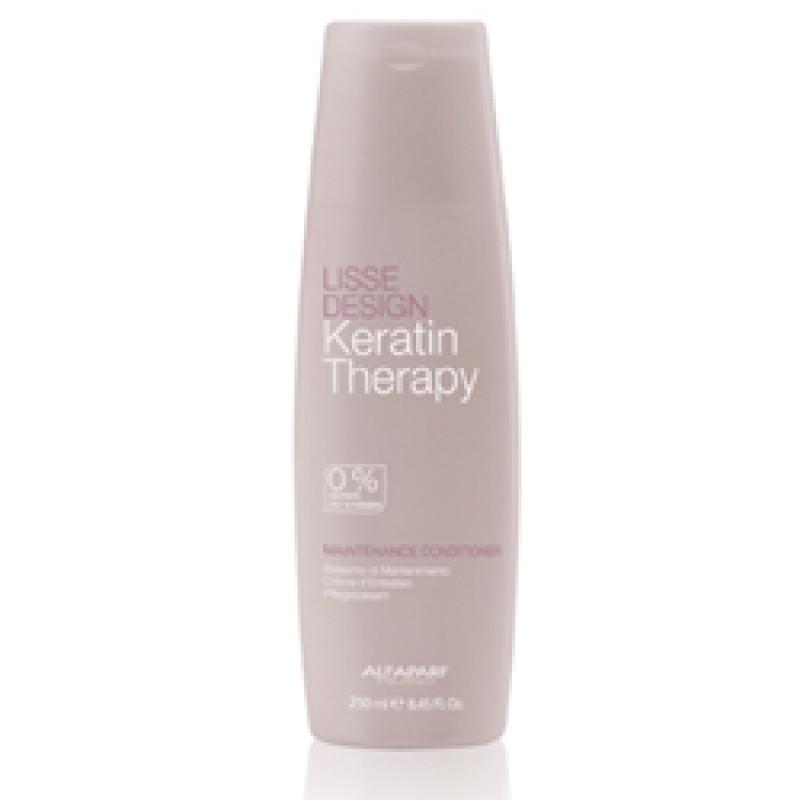 Кондиционер Lisse Design Keratin Therapy
