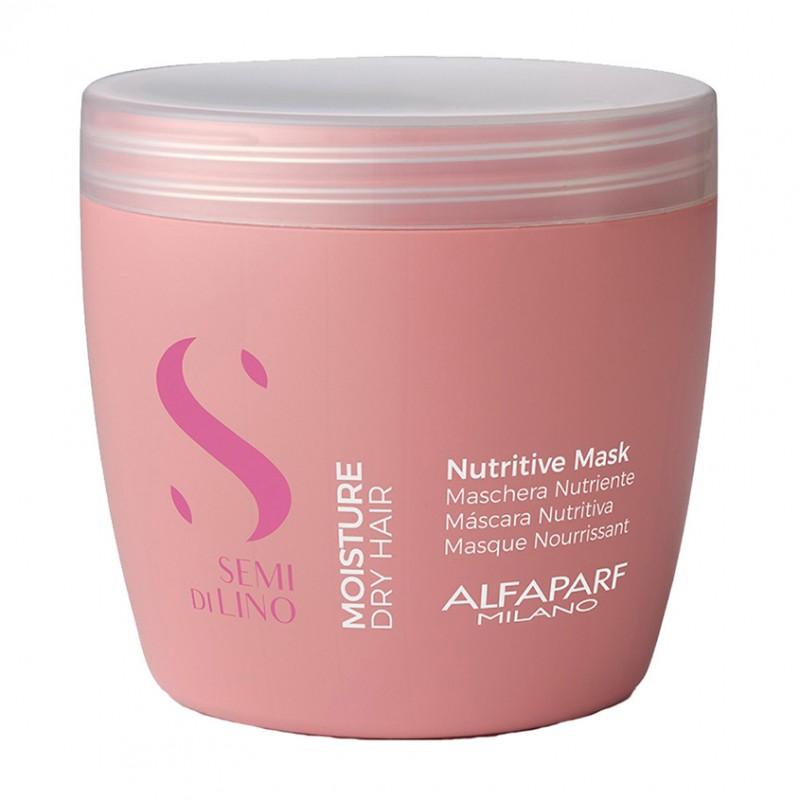 Маска для питания волос  SDL Moisture Nutritive mask