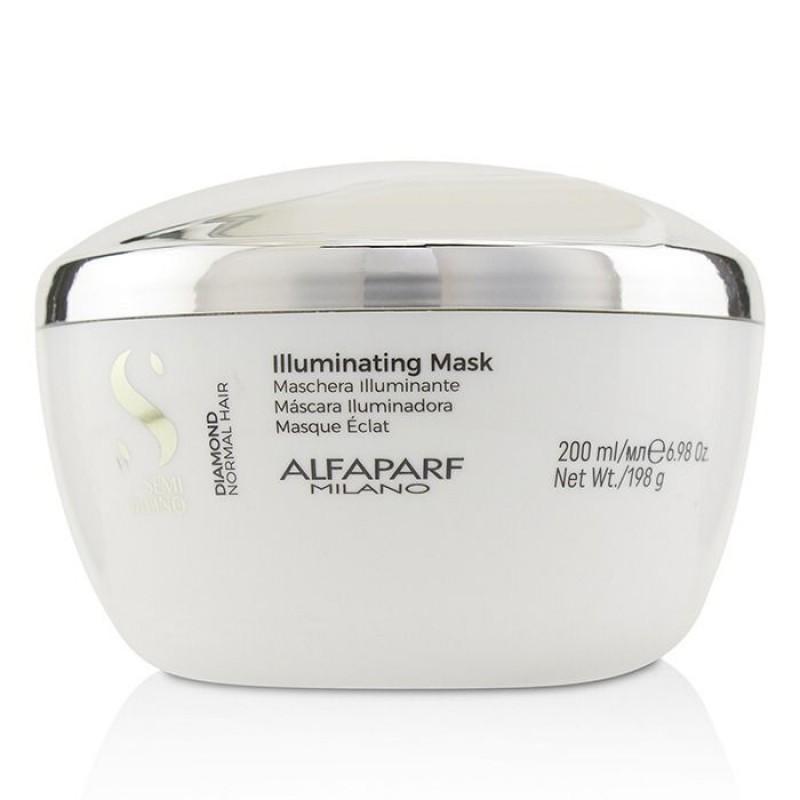 SDL Diamante Маска для блеска волос Alfaparf