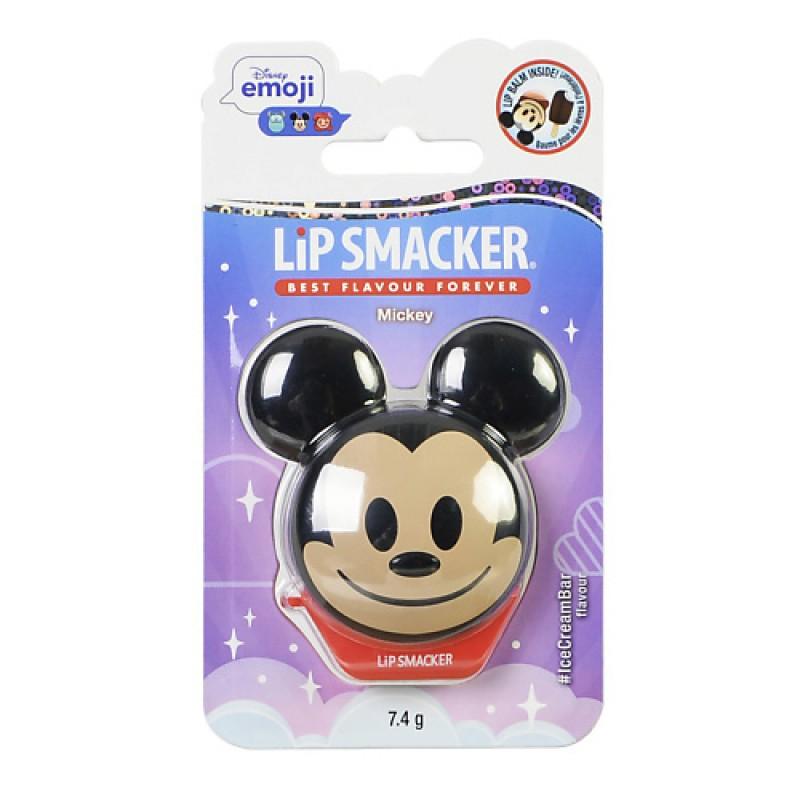 Бальзам для губ Disney Emoji Mickey  Lip Smaker