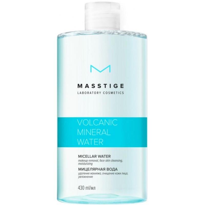 Мицеллярная вода Volcanic Mineral Water