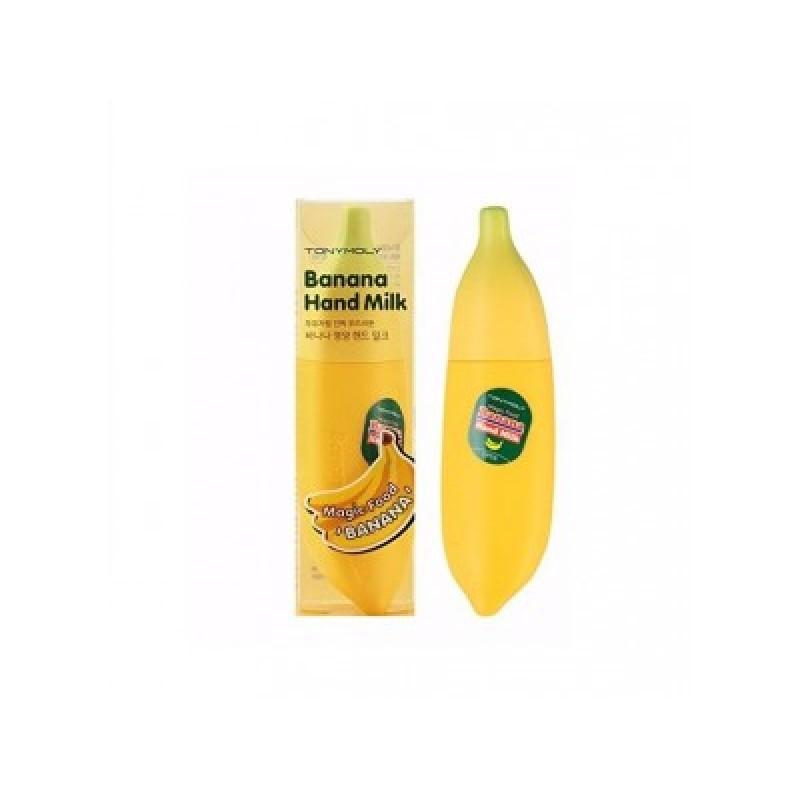 Крем-молочко для рук Magic Food Banana Hand Milk