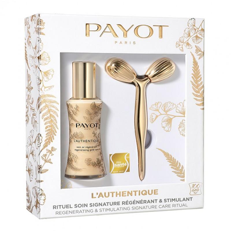 Набор L'Authentique  Payot