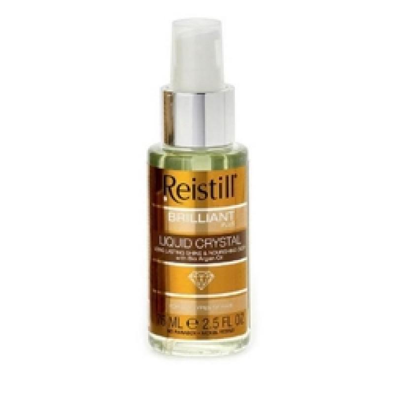 Сыворотка восстанавливающая с маслом Арганы для блеска волос