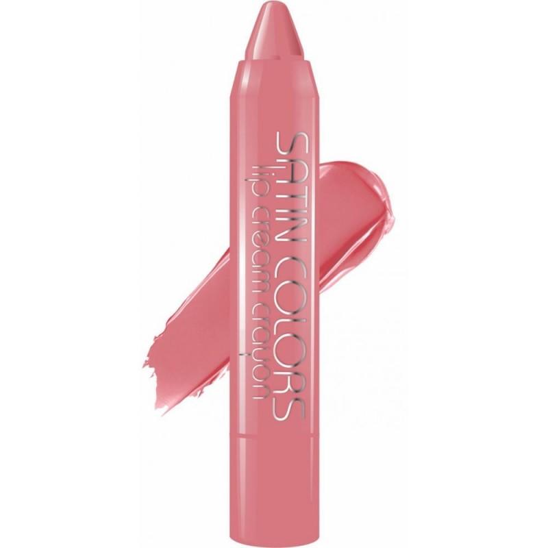 Помада-карандаш для губ Smart Girl Satin Color 013