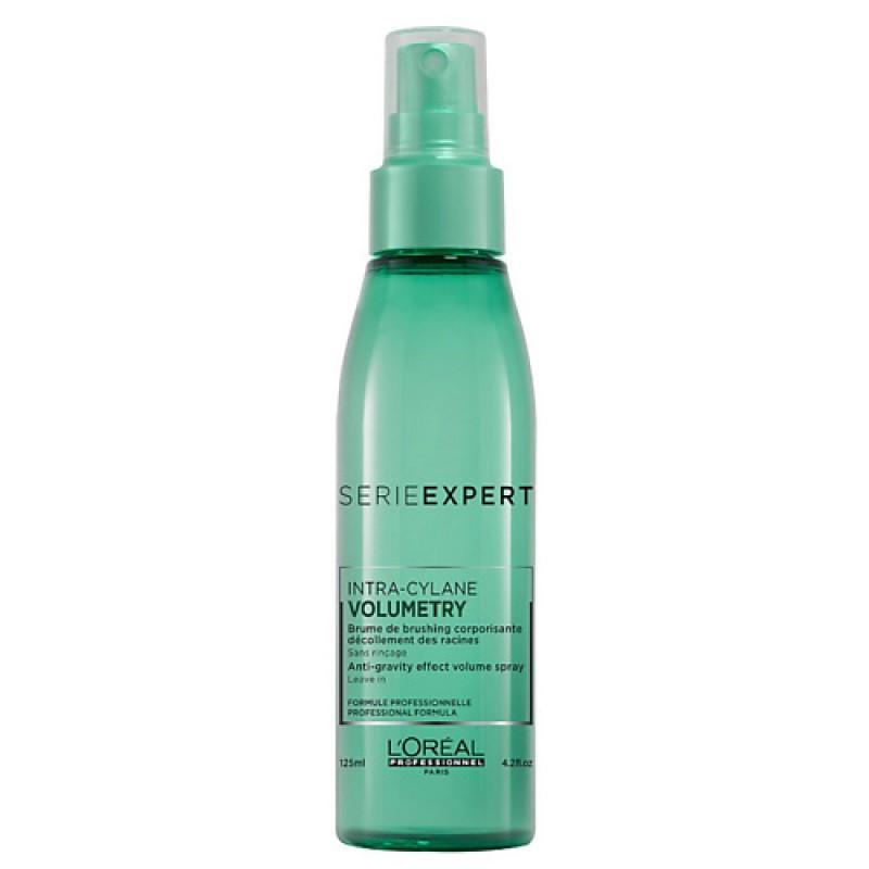Спрей для придания обьема волос Serie Expert Volumetry  - 125ml L'oreal Professionnel