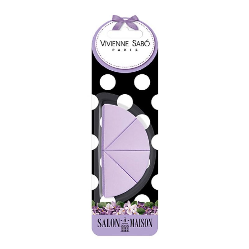 Набор спонжей Latex Sponge Vivienne Sabo