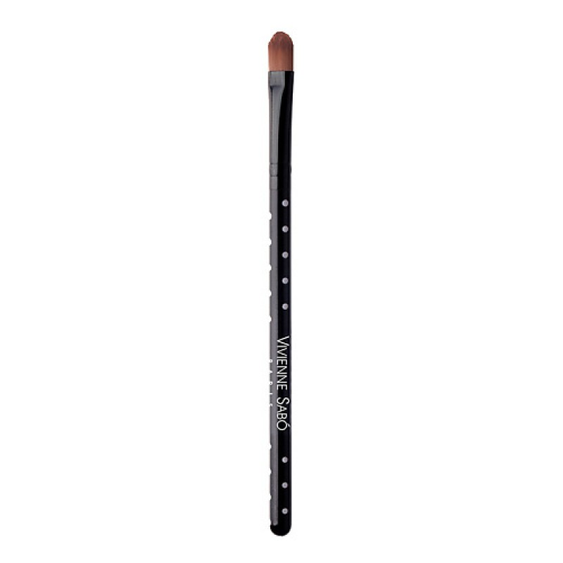 Кисть для теней Brush for eye makeup Vivienne Sabo