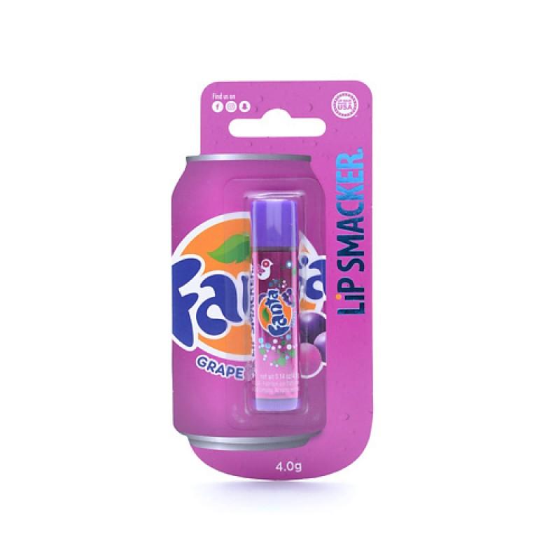 Бальзам для губ Fanta Grape