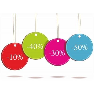 Весенние скидки до -30%!Косметика, парфюмерия и средства ухода по специальным ценам!
